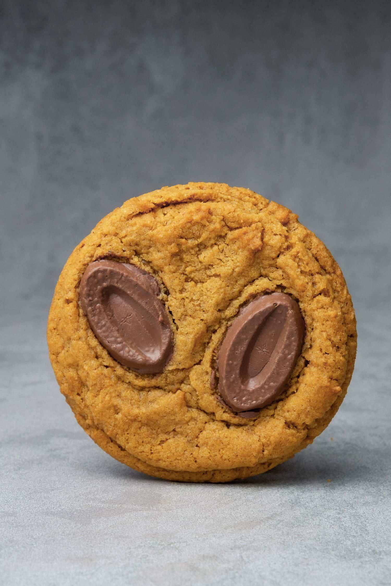 Pumpkin cookie recipe