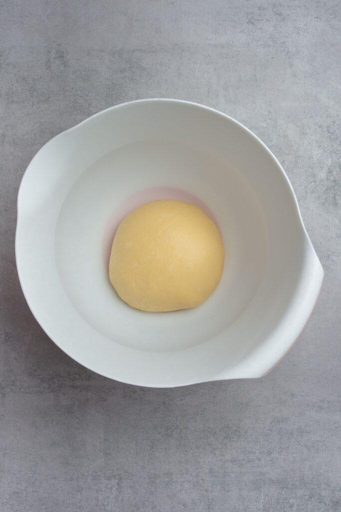 Nutella Babka