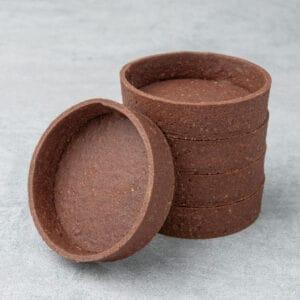 Chocolate Pâte Sablée
